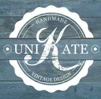 Logo von Unikate Möbeldesign