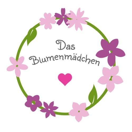Logo von Das Blumenmädchen