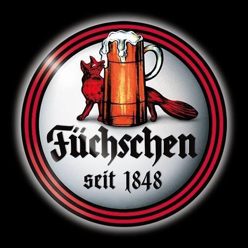 Logo von Füchschen