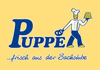 Logo von Bäckerei Puppe