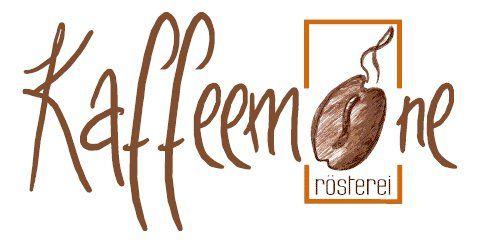 Logo von Kaffeemone Rösterei