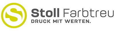 Logo von Stoll Farbtreu