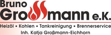 Logo von Bruno Großmann