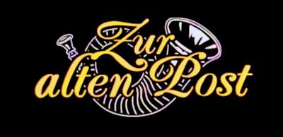 Logo von Zur alten Post