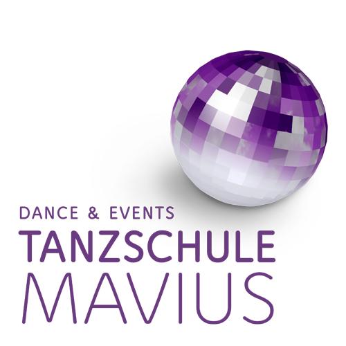 Logo von Tanzschule Mavius