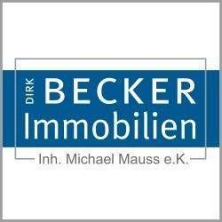 Logo von Dirk Becker Immobilien