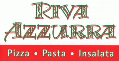 Logo von Riva Azzurra