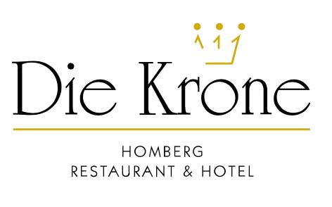 Logo von Die Krone Homberg