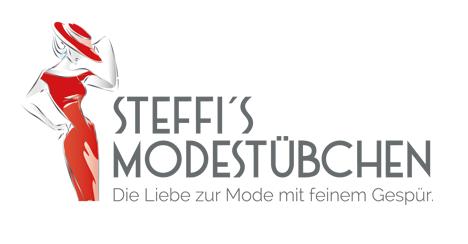 Logo von Steffi's Modestübchen