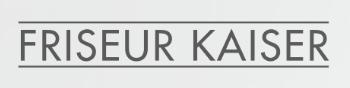 Logo von Friseur Kaiser