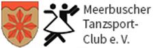 Logo von Meerbuscher Tanzsport-Club e.V.
