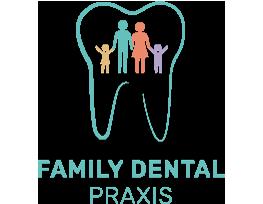 Logo von Family Dental Praxis