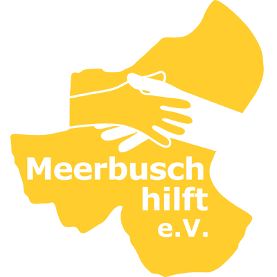Logo von Meerbusch hilft e.V.