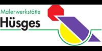 Logo von Malerwerkstätte Hüsges