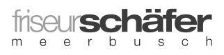 Logo von Friseur Schäfer