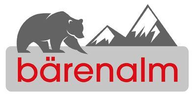 Logo von Bärenalm