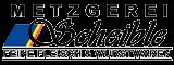Logo von Metzgerei Scheible