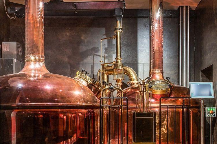 Brauereibesichtigungen im Schlüssel