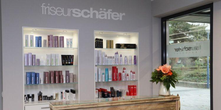 Das Team von Friseur Schäfer