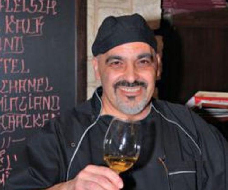 Kontaktbild von Herr Francesco Giunta