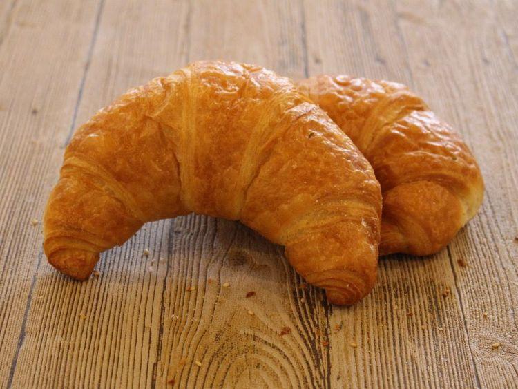 Beispielbild für Croissant