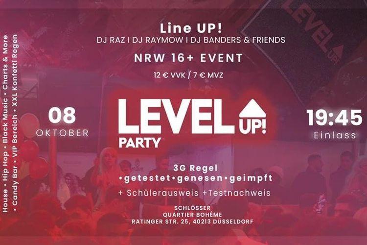 NRW 16 + EVENT