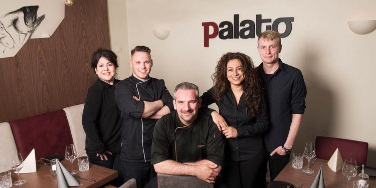 Das Team von Palato Meerbusch