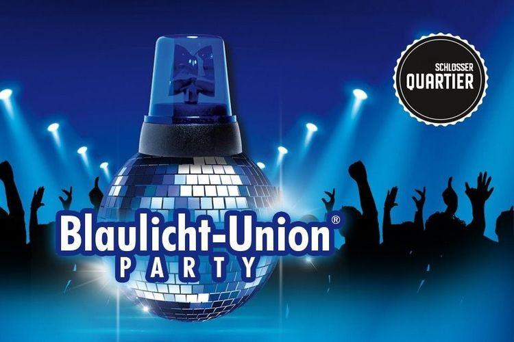 Blaulicht-Union Party - Düsseldorf