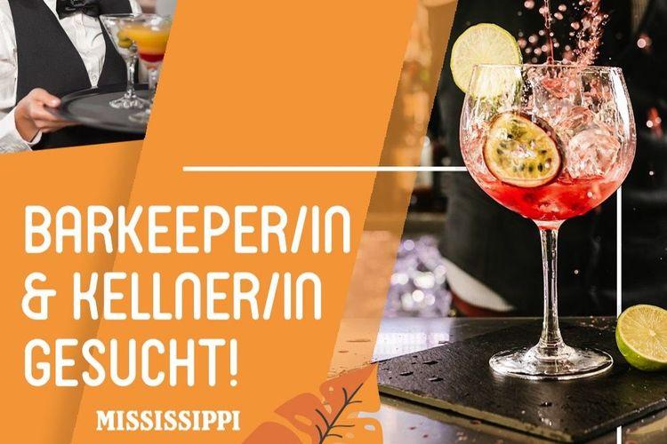 Barkeeper*innen | Kellner*innen |