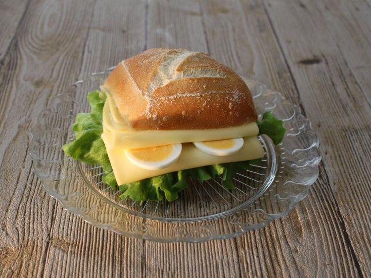 Beispielbild für Käse-Belag