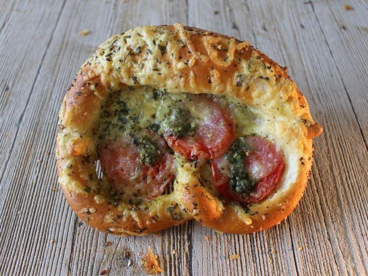 Beispielbild für Gourmetbrezel