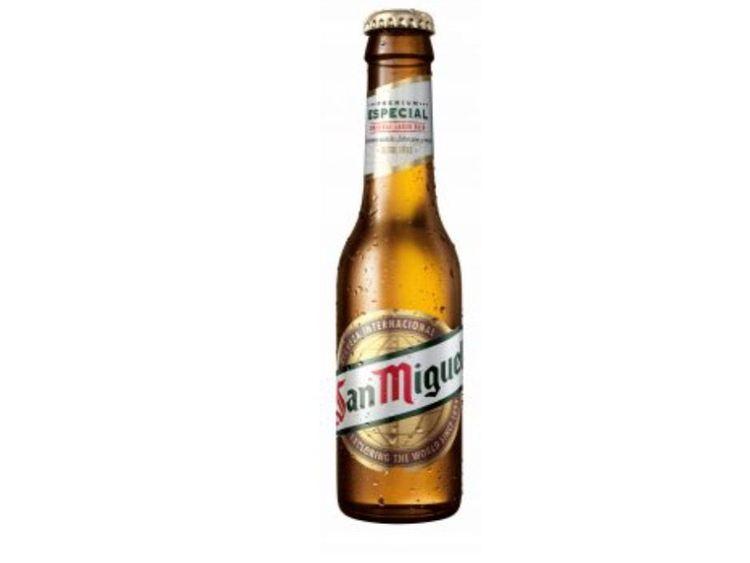 Beispielbild für San Miguel Especial 5,4%