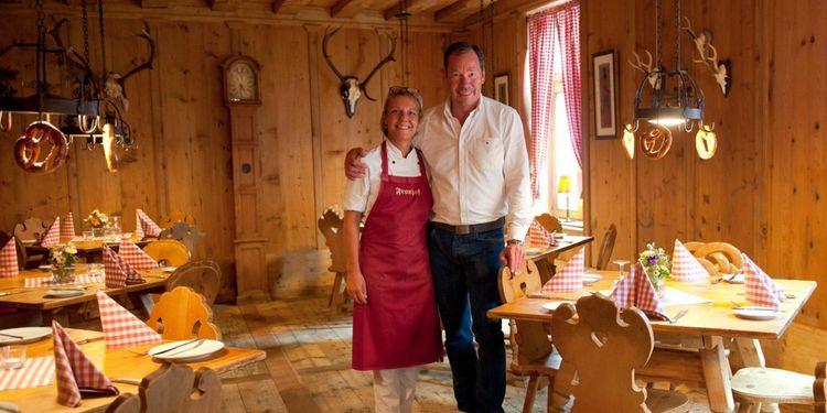 Das Team von Restaurant Fronhof