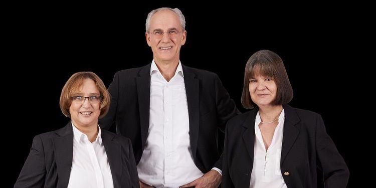 Das Team von Dirk Becker Immobilien