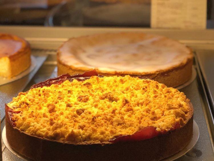 Beispielbild für Kuchen