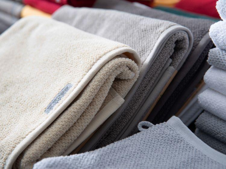 Beispielbild für Ross Bio-Baumwoll Handtücher Selection