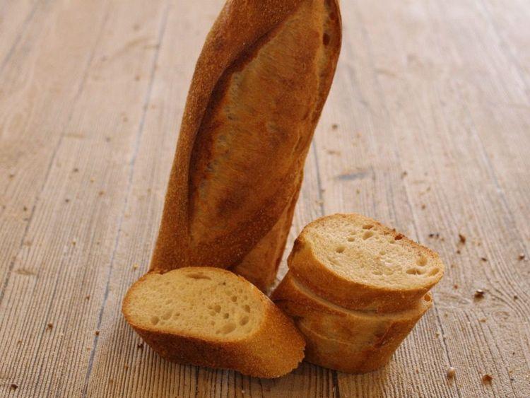 Beispielbild für Marktbaguette
