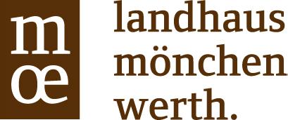 Logo von Landhaus Mönchenwerth