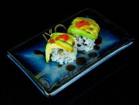 Beispielbild für 92. Dragon IIYO Roll