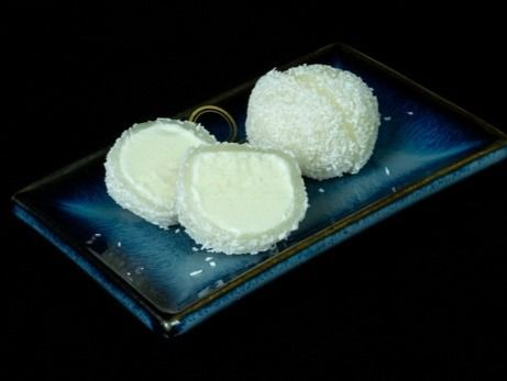 Beispielbild für D2. Mocchi mit Eisfüllung