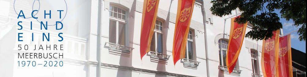 Titelbild von Stadt Meerbusch