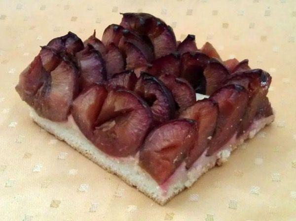 Beispielbild für Pflaumenkuchen