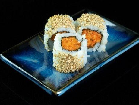 Beispielbild für 52. Spicy Tuna Roll