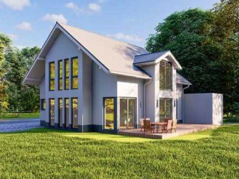 Beispielbild für NEUBAU! Freistehendes Einfamilienhaus in Willich-Niederheide. Moderne Ausstattung!