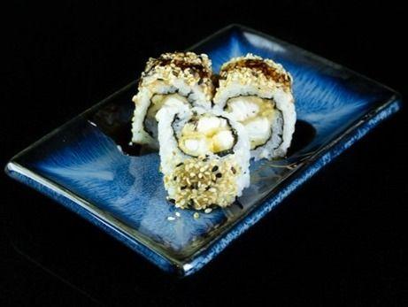 Beispielbild für 55. Teriyaki Chicken Roll