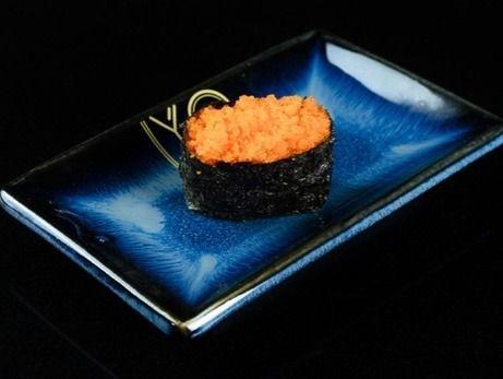 Beispielbild für 62. Tobiko Gunkan