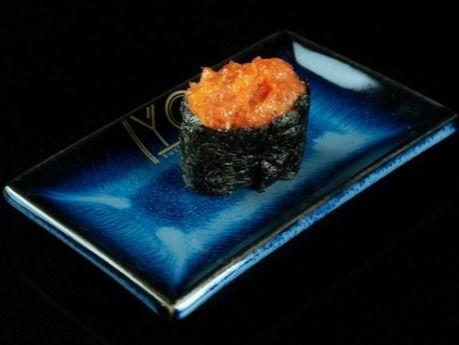 Beispielbild für 64. Spicy Tuna Roll