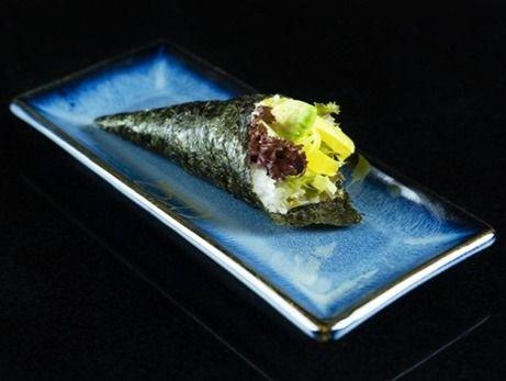Beispielbild für 71. Yasai Temaki
