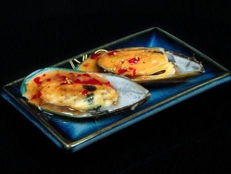 Beispielbild für 80. Mussels Spicy
