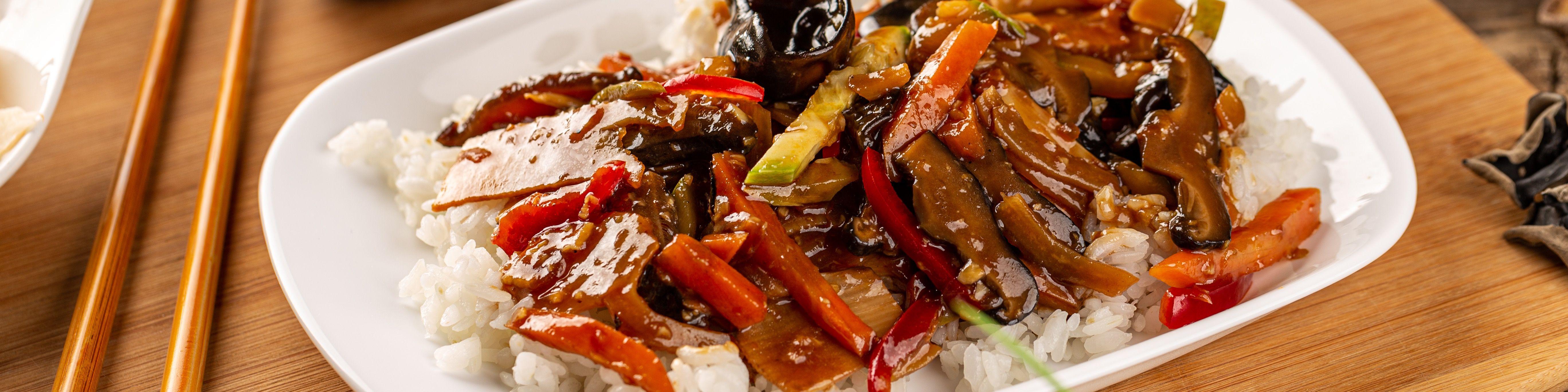 Titelbild von Peking-Ente Grill